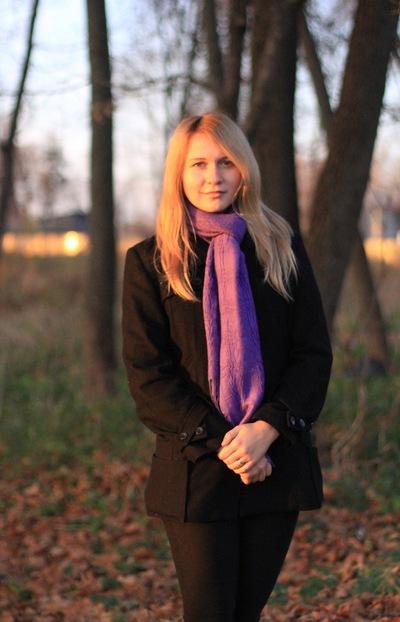 Полина Чегурова, 27 августа , Санкт-Петербург, id34775013