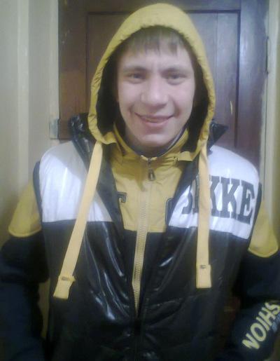 Эмиль Гудочкин, 20 января 1993, Казань, id164201689