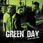 Green Day альбом On The Radio