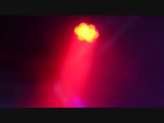 ИделИс - Зарево (Live, Проект UP-Среда)