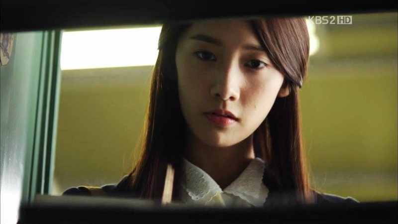 [Love Rain] 1970's Inha Yoonhee - It Will Rain [Geunseok,YoonA]