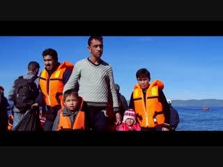 Fleck - refugee