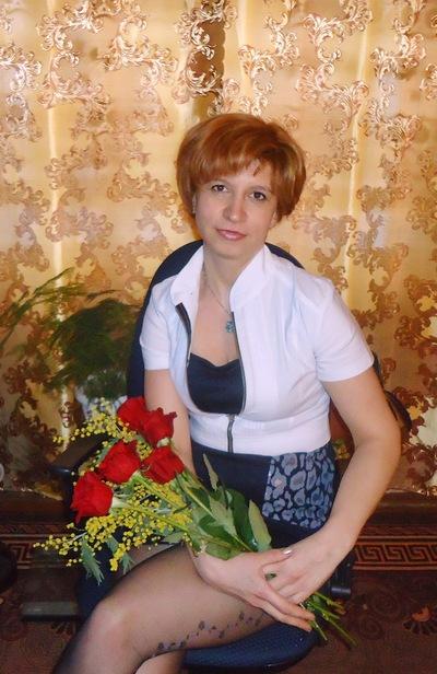 Светлана Никитина, 6 марта 1976, Нея, id136169794