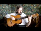 Morning Rain (music by Boris Sevastyanov)