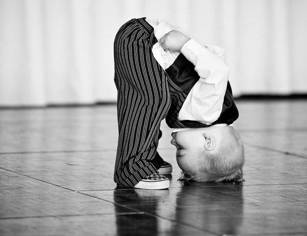 Увлекательная игровая гимнастика для малышей от 2 до 4