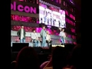 170526 IMFACT - Pease be my first love @ IdolCon
