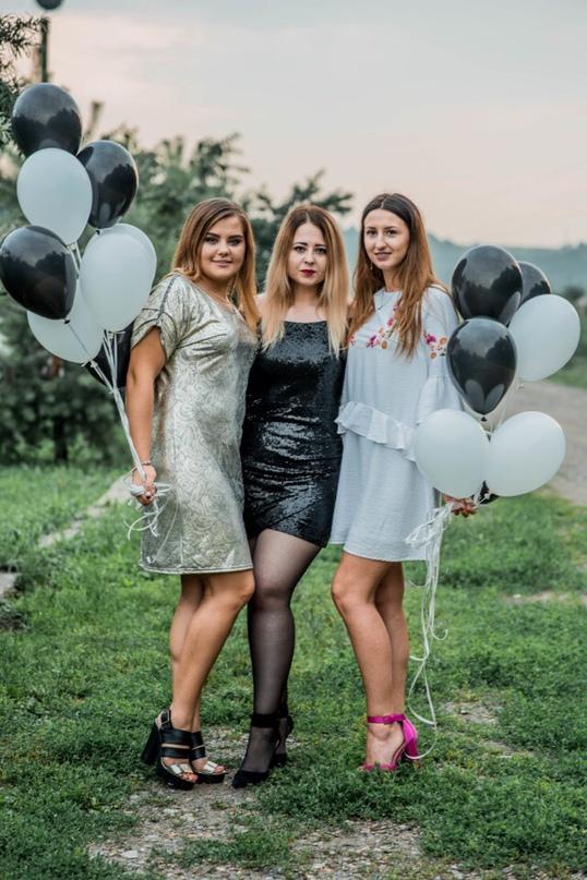 Леся Голодівська | Чортков