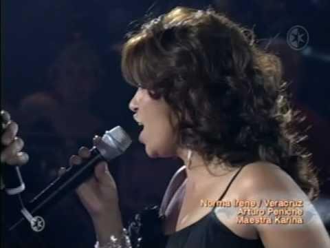 MAYRENNE Y ARTURO PENICHE - cielo (cantando por un sueño)