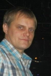 Владимир Сухов, 18 сентября 1978, Санкт-Петербург, id17495425