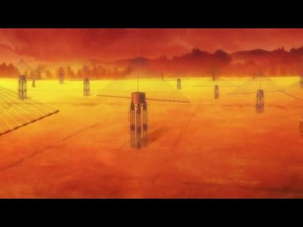 Отрывок из аниме:Психопаспорт