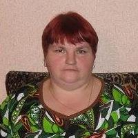 Елена Борисенко, 19 сентября 1968, Челябинск, id193866116