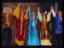 THEATRE OF DANCE FANTAZYA from UZBEKISTAN Ferghana city г ФЕРГАНА