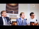 Buchvorstellung Neonazis & Euromaidan Teil 3 ll Berlin, Russisches Haus