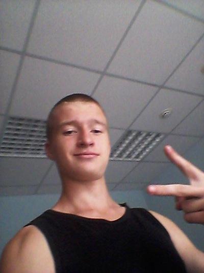 Илья Адилов, 14 августа , Кадников, id159437407