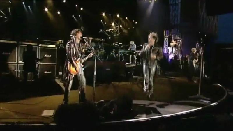 Bon Jovi. Its My Life (Cover на русском) ...