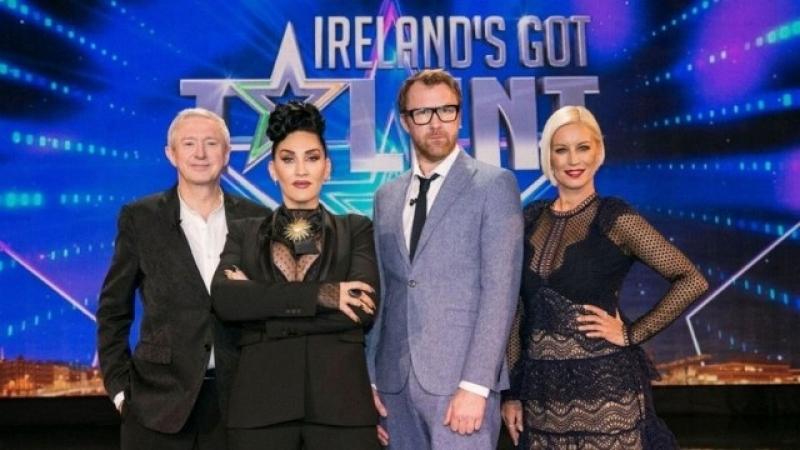 Ireland's Got Talent 2018 - S01E01 - Auditions 1 (720p)