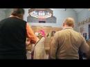Храм Кирилл и Марии на Планерной-Преполовение Пятидесятницы-день памяти блаженной Матроны Московской -утро 2-05-2018