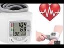 Digital Full Automatic Upper Arm Blood Pressure Monitor Health Monitors sphygmomanometer