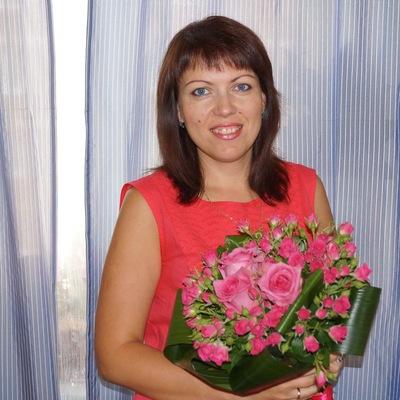 Любовь Штеренберг, 23 июля 1995, Пермь, id163594415