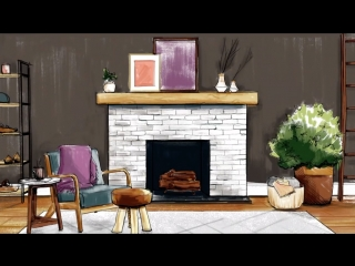 Ask SW_ How to Makeover A Fireplace - Sherwin-Williams