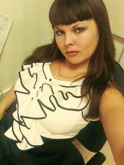 Вероника Слободчикова, 21 сентября , Новосибирск, id32483791