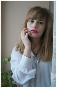 Виктория Смышляева