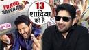 Fraud Saiyaan's Cast Exclusive Interview | Arshad Warsi | Prakash Jha | Saurav Shukla