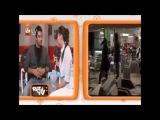 Cansu Dere  Kenan Imirzalioglu Ezel in Dizi tv November 28, 2010,
