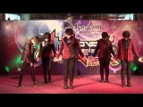 140622 The Vex cover VIXX - Voodoo Doll + On and On + Eternity @JK Underground 2014 (Final)