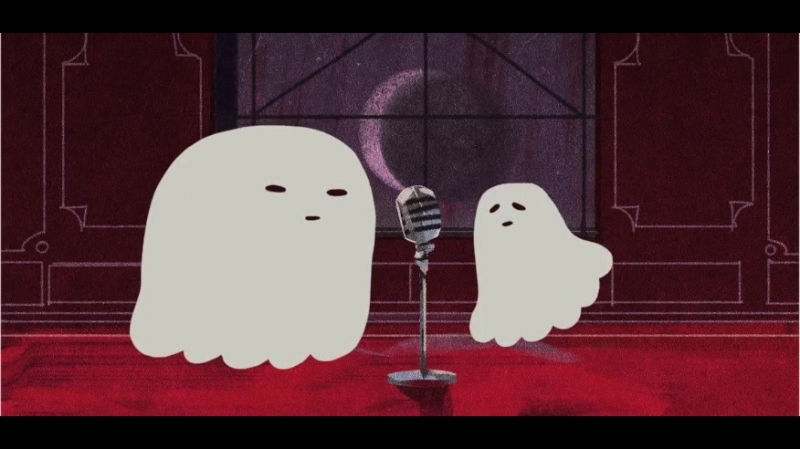 Ghost duet