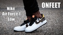 ONFEET Nike Air Force 1 Low (823511-104) Review | sneakers.by