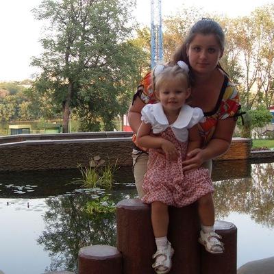 Катя Тиванова, 21 июня 1989, Донецк, id143431355