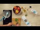Готовим с Faberlic любимые блюда - овощное соте