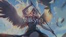 Jana Schirmer Valkyrie Recorded in HD