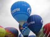 Фоторепортаж с открытия 18-й Международной встречи воздухоплавателей в Великих Луках