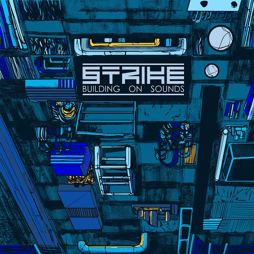 Strike альбом Building on Sounds 3