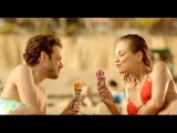 Реклама Корнетто 2014 | Рожок Cornetto - Любовь в каждом мгновении