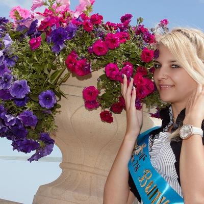 Виктория Вертоголова, 5 августа , Одесса, id31554761