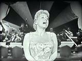 Harry James, Helen Forrest, 1958 Big Record Live TV Show, Complete Segment