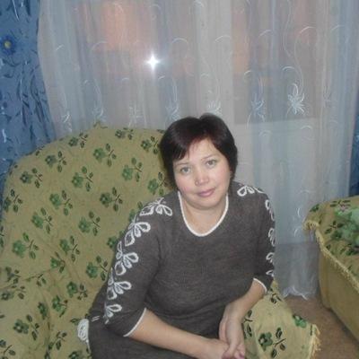 Альбина Габдрахимова, 8 апреля 1989, Учалы, id206332749