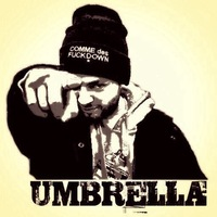 Umbrella MC - Ответ на фристаил Ямыча , прощай виза в USA (2014)