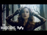THE MAGICIANS  More Magic More Problems  Syfy