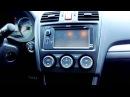 Subaru XV Басклуба Троицка
