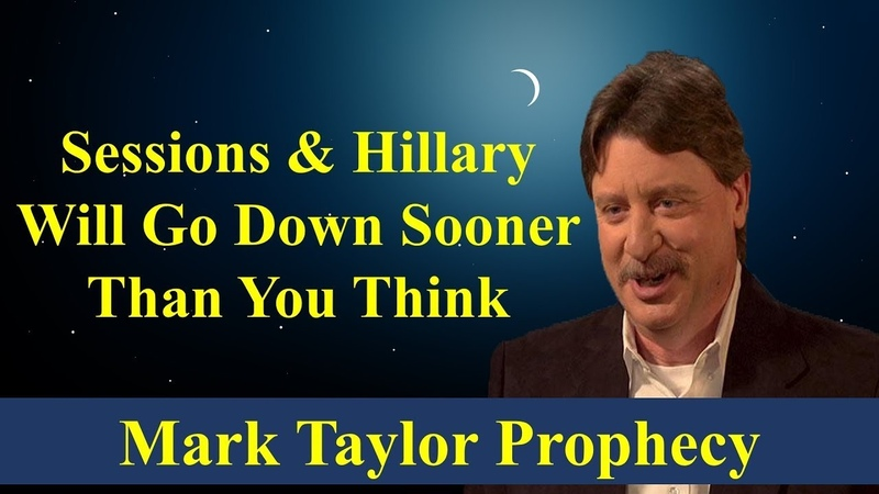 Mark Taylor Interview Oct 26 2018 | SESSIONS HILLARY WILL GO DOWN SOONER THAN YOU THINK