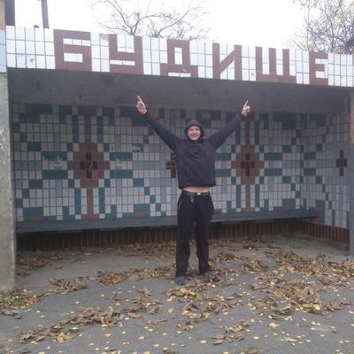 Ярик Стеценко, 19 июля , Киев, id64273765