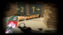 Warface Странные FABARM STF12 COMPACT УБИЙЦА ЗОМБИ