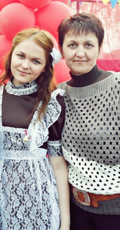 Люзия Фархутдинова, 6 июня , Курганинск, id221690034
