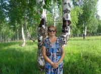 Татьяна Гузенкова, 25 октября 1970, Калининград, id149835569