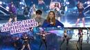 [Reaction] K/DA - POP/STARS @ Reaction by boxed in