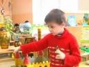 П М Учёный из детского сада